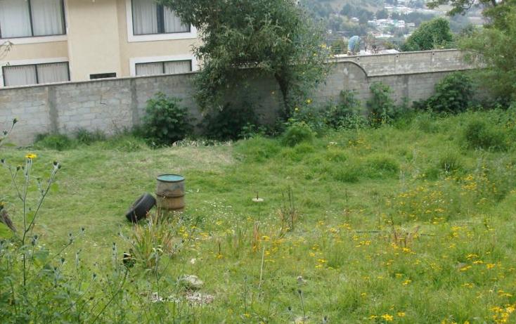 Foto de terreno habitacional en venta en  nonumber, la garita, san cristóbal de las casas, chiapas, 374255 No. 04