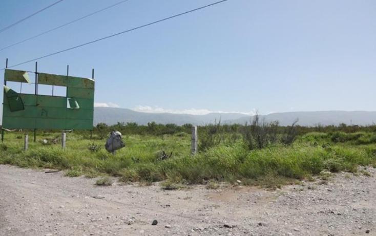 Foto de terreno habitacional en venta en  nonumber, la gloria, castaños, coahuila de zaragoza, 1358669 No. 03
