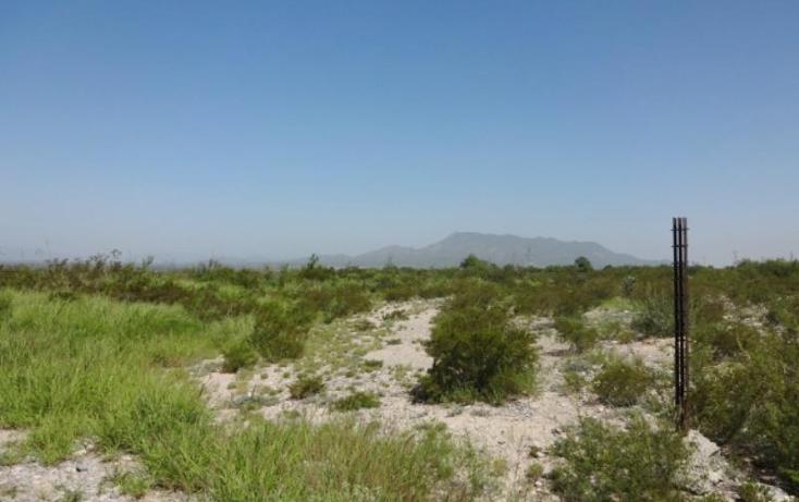 Foto de terreno habitacional en venta en  nonumber, la gloria, castaños, coahuila de zaragoza, 1358669 No. 09