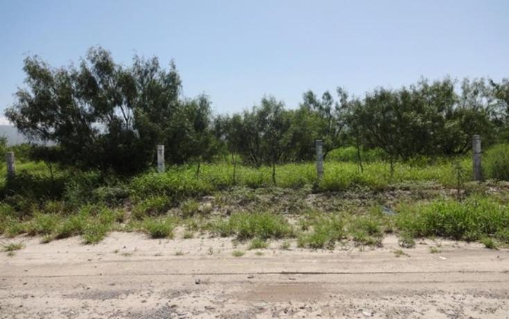 Foto de terreno habitacional en venta en  nonumber, la gloria, castaños, coahuila de zaragoza, 1358669 No. 19