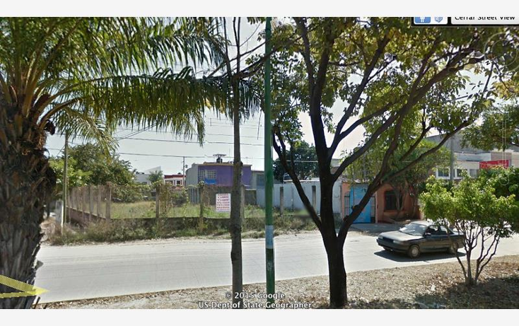 Foto de terreno comercial en renta en  nonumber, la gloria, tuxtla gutiérrez, chiapas, 896285 No. 02