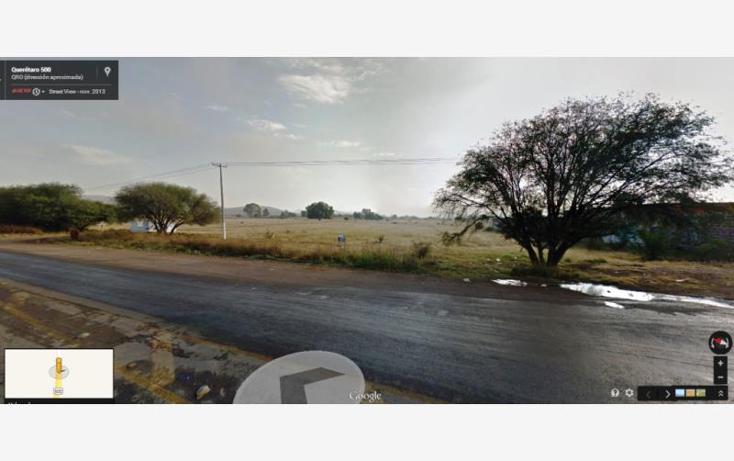 Foto de terreno habitacional en venta en  nonumber, la griega, el marqu?s, quer?taro, 966795 No. 01