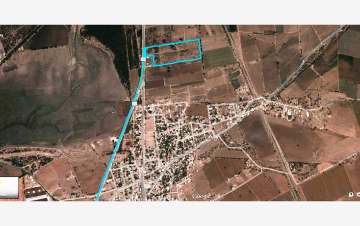 Foto de terreno habitacional en venta en  nonumber, la griega, el marqu?s, quer?taro, 966795 No. 02
