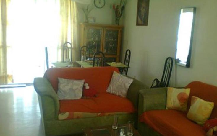 Foto de casa en venta en  nonumber, la guadalupana, cuautitl?n, m?xico, 1037639 No. 02