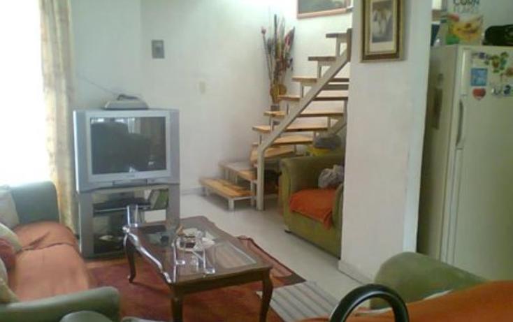 Foto de casa en venta en  nonumber, la guadalupana, cuautitl?n, m?xico, 1037639 No. 03