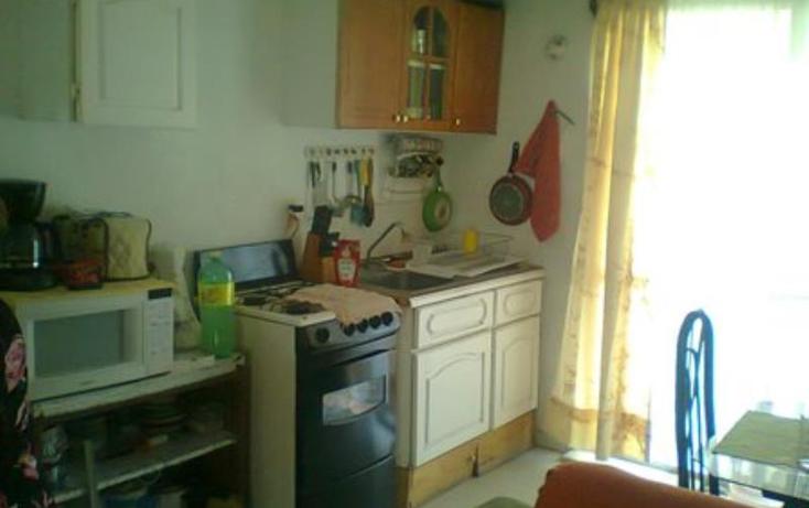 Foto de casa en venta en  nonumber, la guadalupana, cuautitl?n, m?xico, 1037639 No. 04