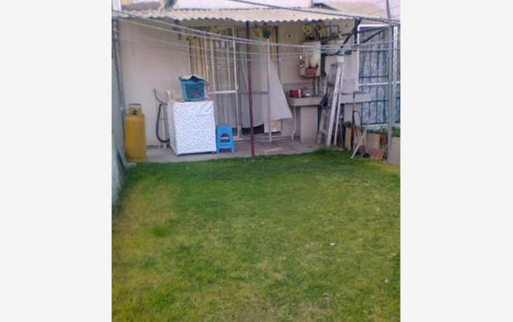 Foto de casa en venta en  nonumber, la guadalupana, cuautitl?n, m?xico, 1037639 No. 05