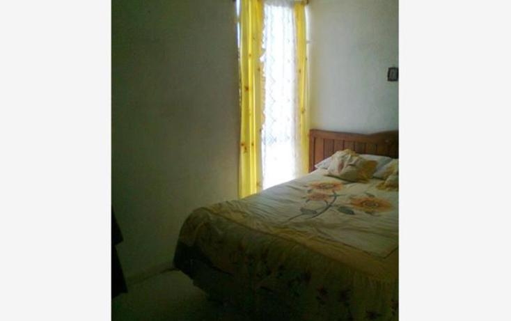 Foto de casa en venta en  nonumber, la guadalupana, cuautitl?n, m?xico, 1037639 No. 06