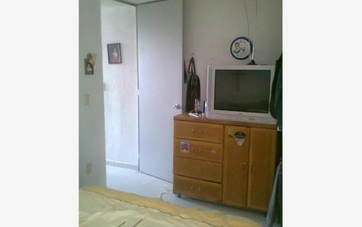 Foto de casa en venta en  nonumber, la guadalupana, cuautitl?n, m?xico, 1037639 No. 07