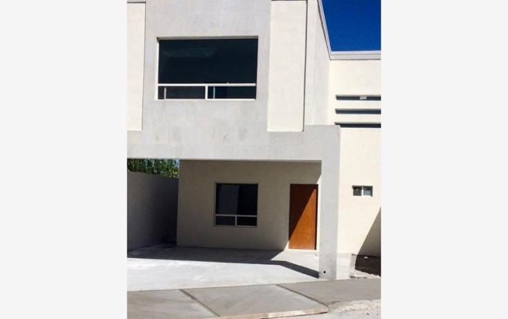 Foto de casa en venta en  nonumber, la hacienda iii, ramos arizpe, coahuila de zaragoza, 1953812 No. 01