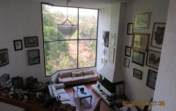 Foto de casa en venta en  nonumber, la herradura, huixquilucan, méxico, 1671864 No. 03