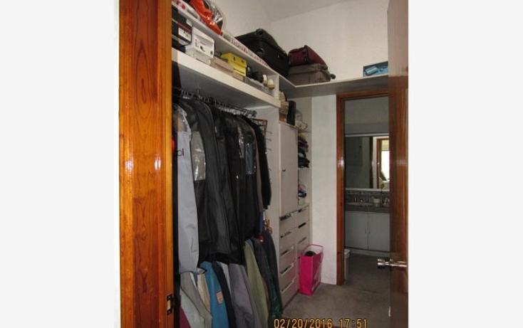 Foto de casa en venta en  nonumber, la herradura, huixquilucan, méxico, 1671864 No. 08