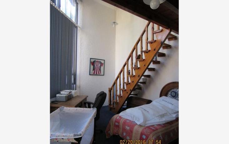 Foto de casa en venta en  nonumber, la herradura, huixquilucan, méxico, 1671864 No. 12