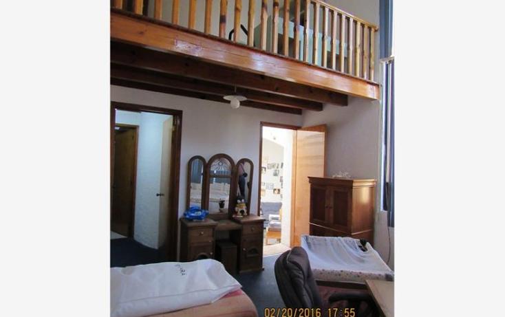 Foto de casa en venta en  nonumber, la herradura, huixquilucan, méxico, 1671864 No. 14