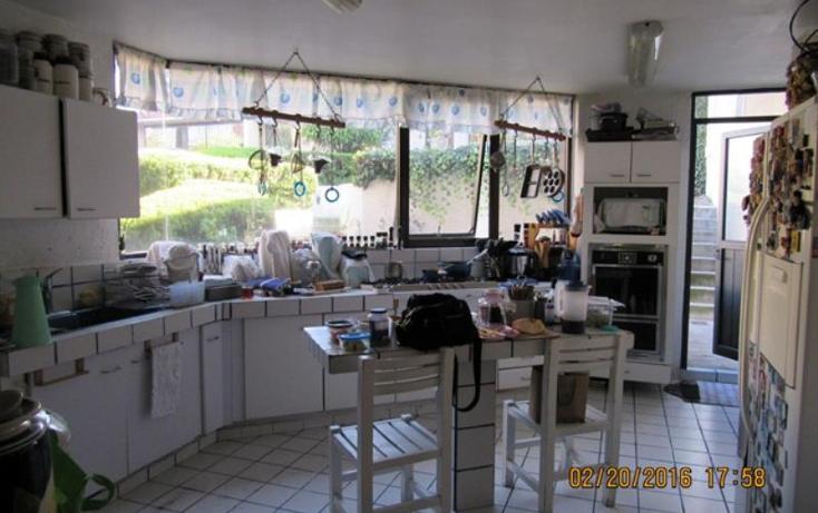 Foto de casa en venta en  nonumber, la herradura, huixquilucan, méxico, 1671864 No. 16