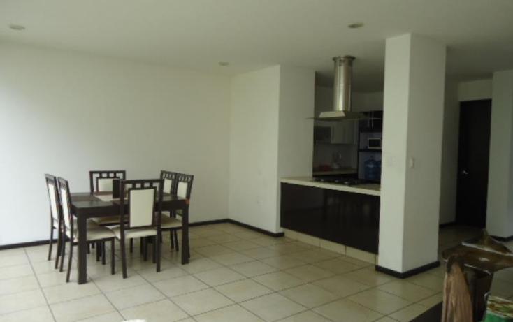 Foto de casa en venta en  nonumber, la huerta, morelia, michoacán de ocampo, 1678348 No. 05
