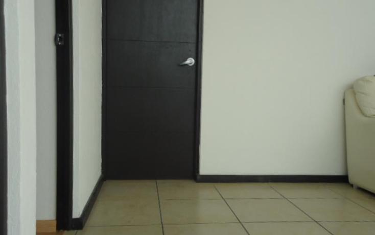 Foto de casa en venta en  nonumber, la huerta, morelia, michoacán de ocampo, 1678348 No. 09