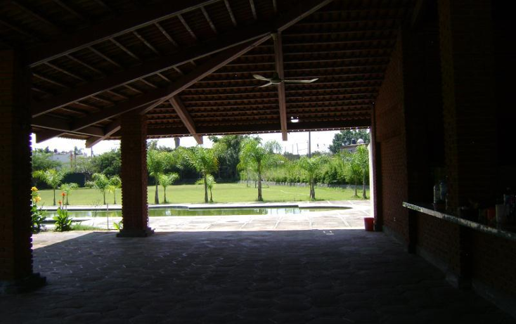 Foto de terreno habitacional en venta en  nonumber, la joya, jiutepec, morelos, 805853 No. 05