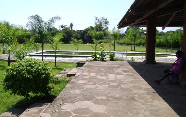 Foto de terreno habitacional en venta en  nonumber, la joya, jiutepec, morelos, 805853 No. 06