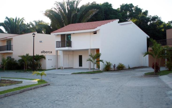 Foto de casa en venta en  nonumber, la joya, manzanillo, colima, 840387 No. 02
