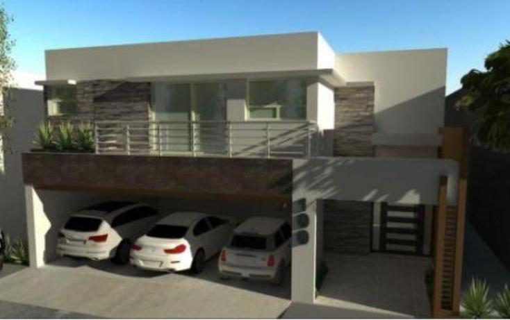 Foto de casa en venta en  nonumber, la joya privada residencial, monterrey, nuevo león, 1602588 No. 01
