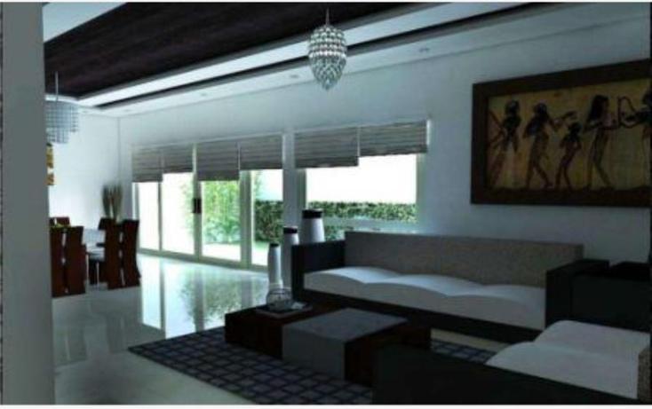 Foto de casa en venta en  nonumber, la joya privada residencial, monterrey, nuevo león, 1602588 No. 03