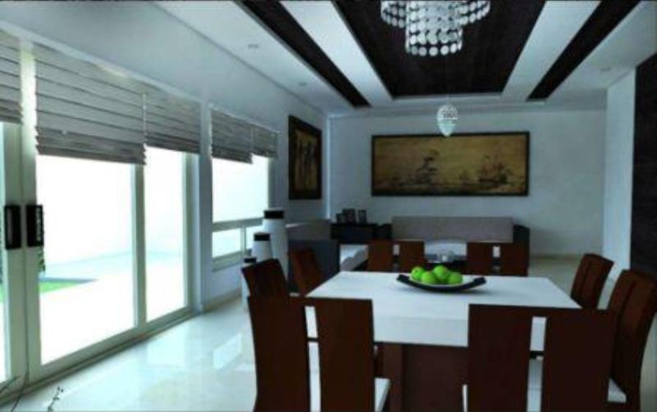 Foto de casa en venta en  nonumber, la joya privada residencial, monterrey, nuevo león, 1602588 No. 04