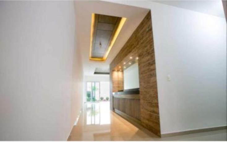 Foto de casa en venta en  nonumber, la joya privada residencial, monterrey, nuevo león, 1602588 No. 06