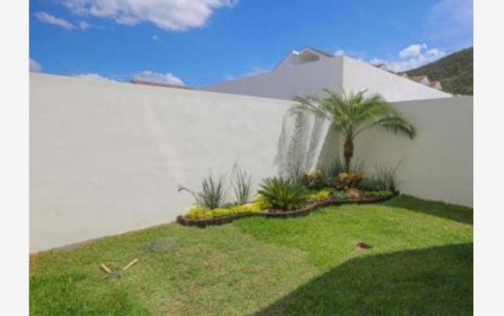 Foto de casa en venta en  nonumber, la joya privada residencial, monterrey, nuevo león, 1602588 No. 11