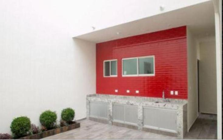 Foto de casa en venta en  nonumber, la joya privada residencial, monterrey, nuevo león, 1602588 No. 13