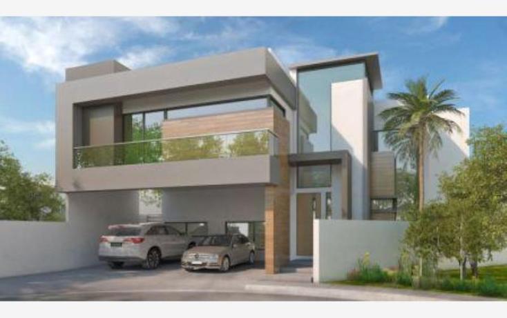 Foto de casa en venta en  nonumber, la joya privada residencial, monterrey, nuevo le?n, 1633210 No. 01