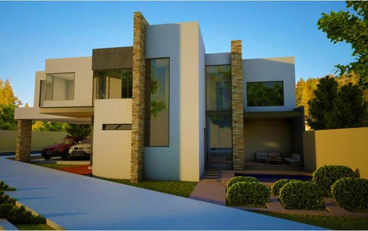 Foto de casa en venta en  nonumber, la joya, tuxtla guti?rrez, chiapas, 1167743 No. 01