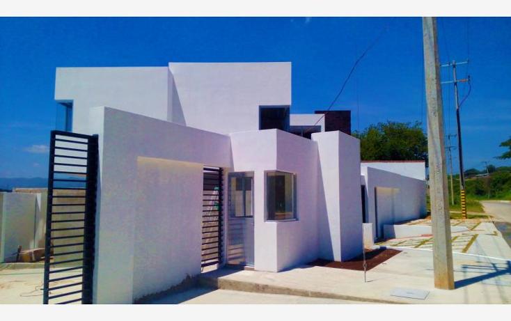 Foto de casa en venta en  nonumber, la joya, tuxtla guti?rrez, chiapas, 1167743 No. 05