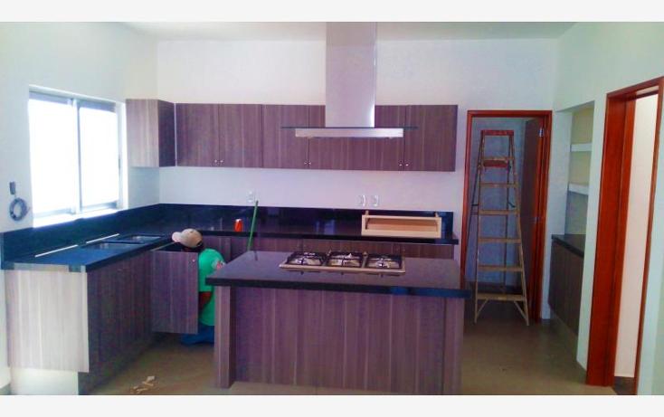 Foto de casa en venta en  nonumber, la joya, tuxtla guti?rrez, chiapas, 1167743 No. 07