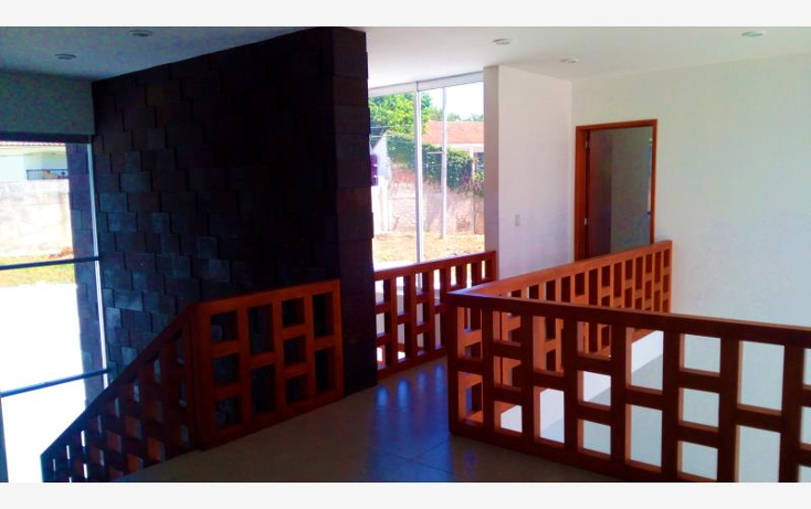 Foto de casa en venta en  nonumber, la joya, tuxtla guti?rrez, chiapas, 1167743 No. 16