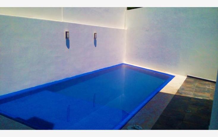 Foto de casa en venta en  nonumber, la joya, tuxtla guti?rrez, chiapas, 1167743 No. 21