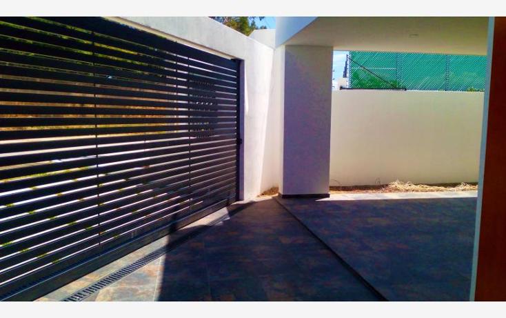 Foto de casa en venta en  nonumber, la joya, tuxtla guti?rrez, chiapas, 1167743 No. 22