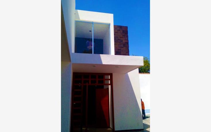 Foto de casa en venta en  nonumber, la joya, tuxtla guti?rrez, chiapas, 1167743 No. 23
