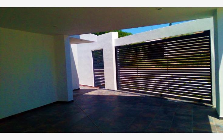 Foto de casa en venta en  nonumber, la joya, tuxtla guti?rrez, chiapas, 1167743 No. 24