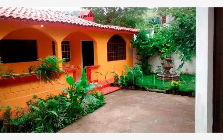 Foto de casa en venta en  nonumber, la laja, coatzintla, veracruz de ignacio de la llave, 1641140 No. 02