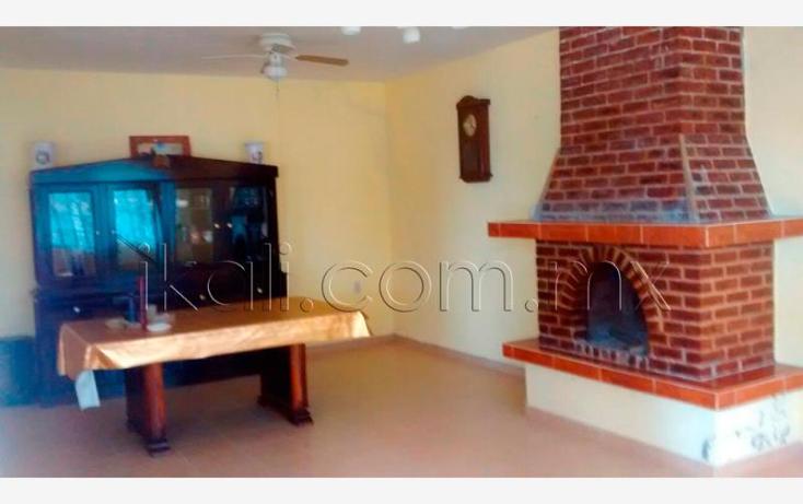 Foto de casa en venta en  nonumber, la laja, coatzintla, veracruz de ignacio de la llave, 1641140 No. 04