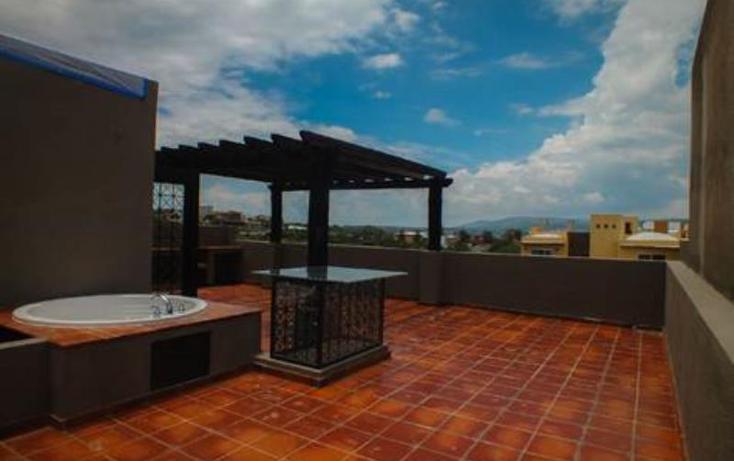 Foto de casa en venta en  nonumber, la lejona, san miguel de allende, guanajuato, 1779804 No. 11