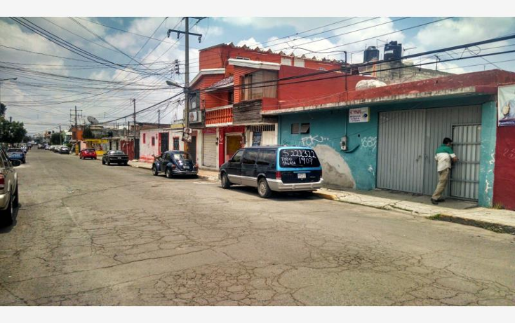 Foto de nave industrial en venta en  nonumber, la libertad, puebla, puebla, 497804 No. 01