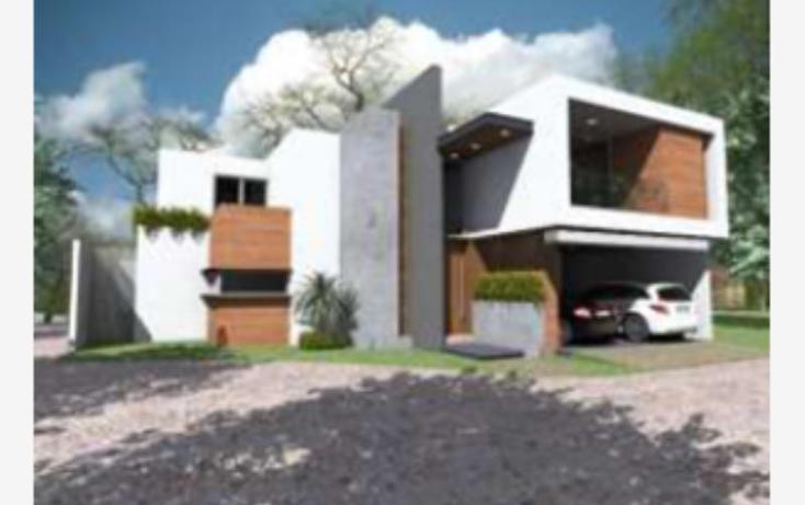 Foto de casa en venta en  nonumber, la loma, san luis potos?, san luis potos?, 1487393 No. 01