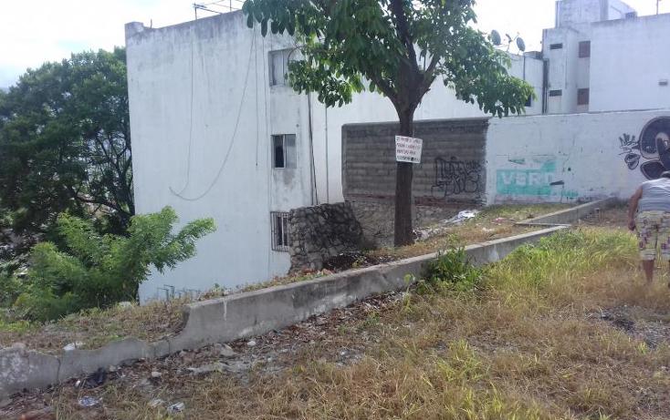 Foto de terreno habitacional en venta en  nonumber, la lomita, tuxtla guti?rrez, chiapas, 2043956 No. 03
