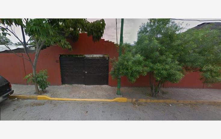 Foto de terreno comercial en renta en  nonumber, la pimienta, tuxtla guti?rrez, chiapas, 1222267 No. 02