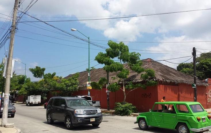Foto de terreno comercial en renta en  nonumber, la pimienta, tuxtla guti?rrez, chiapas, 1222267 No. 03