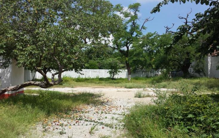 Foto de terreno comercial en renta en  nonumber, la pimienta, tuxtla guti?rrez, chiapas, 1222267 No. 05