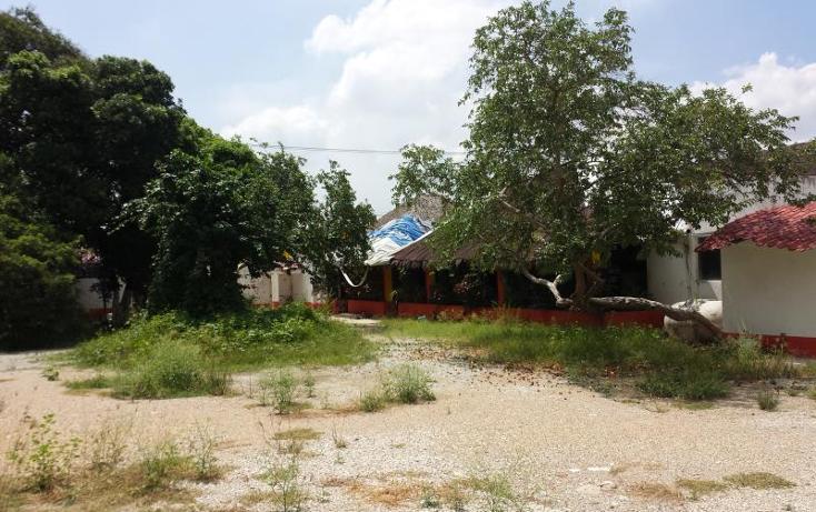 Foto de terreno comercial en renta en  nonumber, la pimienta, tuxtla guti?rrez, chiapas, 1222267 No. 06