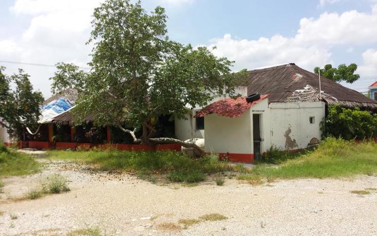 Foto de terreno comercial en renta en  nonumber, la pimienta, tuxtla guti?rrez, chiapas, 1222267 No. 08